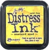 Tim Holtz - Distress Ink Pad - Mustard Seed