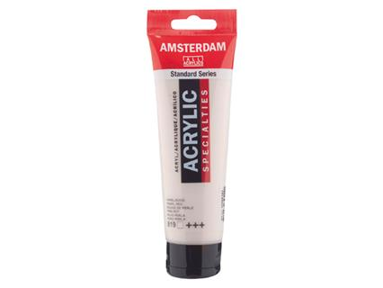 *Amsterdam - Standard Series Acrylic Paint 120ml - Pearl Red