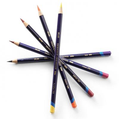 *Derwent - Inktense Pencils - 6 for the price of 5