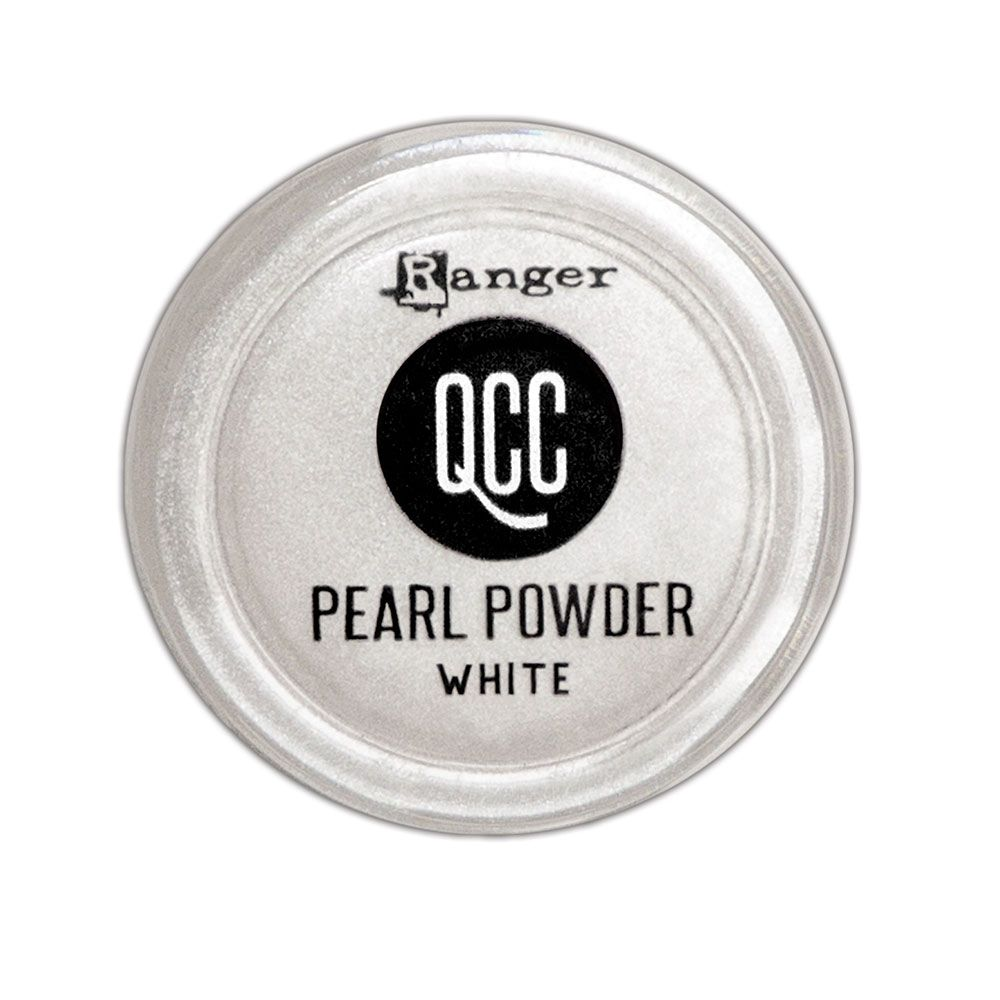 *Ranger - Pearl Powder - White