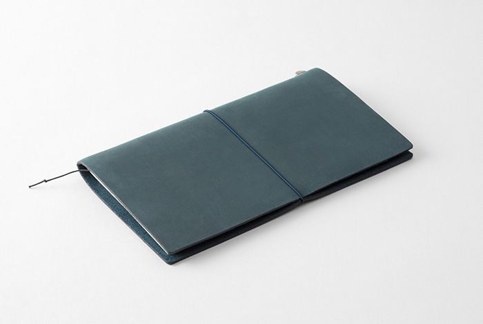*The Traveller's Company - Traveler's Notebook - Blue