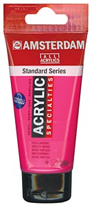 Amsterdam - Standard Series Acrylic Paint 120ml - Reflex Rose