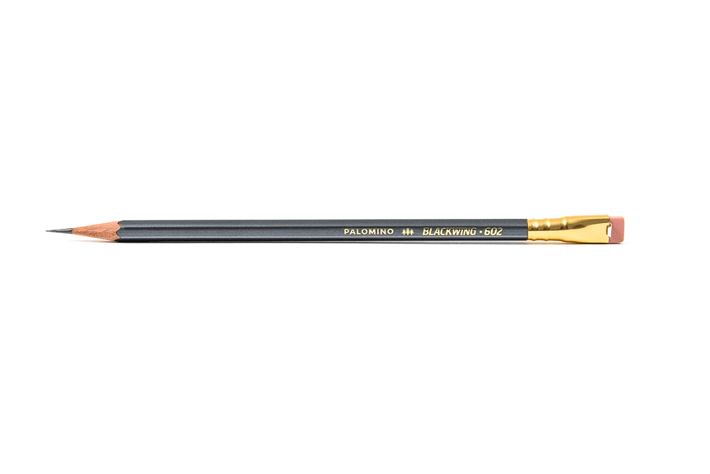 BLACKWING  PENCIL 602 - 12 BOX