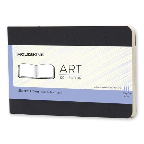 Moleskine - Art Collection