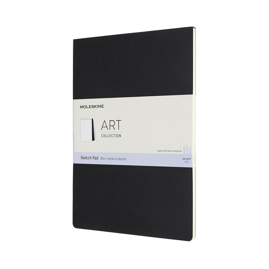 Moleskine - Art Collection - Sketch Pad Large