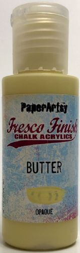 PaperArtsy - Seth Apter Paints - Singles - Butter