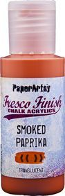 PaperArtsy - Seth Apter Paints - Singles - Smoked Paprika