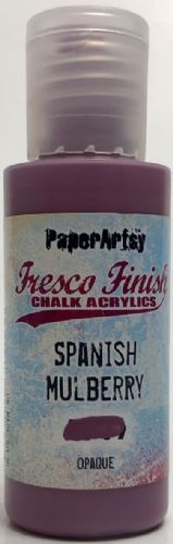 PaperArtsy - Seth Apter Paints - Singles - Spanish Mulberry