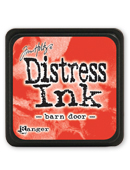Ranger - Mini Distress Ink Pad - Barn Door