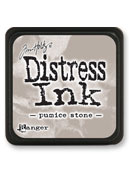 Ranger - Mini Distress Ink Pad - Pumice Stone