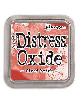 Tim Holtz - Distress Oxide Ink Pad - Fired Brick