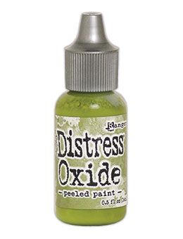 Tim Holtz - Distress Oxide Re-inker - Peeled Paint