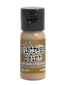 Tim Holtz - Distress Paint - Brushed Corduroy
