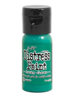 Tim Holtz - Distress Paint - Lucky Clover