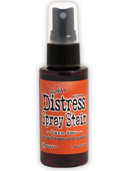 Tim Holtz - Distress Spray Stain - Barn Door