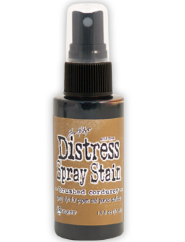 Tim Holtz - Distress Spray Stain - Brushed Corduroy