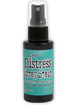 Tim Holtz - Distress Spray Stain - Evergreen Bough