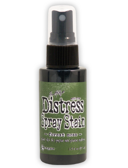 Tim Holtz - Distress Spray Stain - Forest Moss