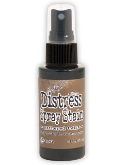 Tim Holtz - Distress Spray Stain - Gathered Twigs