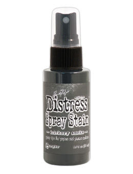 Tim Holtz - Distress Spray Stain - Hickory Smoke
