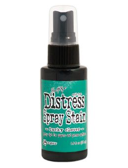 Tim Holtz - Distress Spray Stain - Lucky Clover