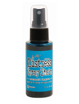 Tim Holtz - Distress Spray Stain - Mermaid Lagoon