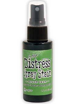 Tim Holtz - Distress Spray Stain - Mowed Lawn