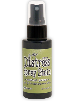 Tim Holtz - Distress Spray Stain - Peeled Paint