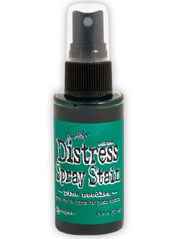 Tim Holtz - Distress Spray Stain - Pine Needles