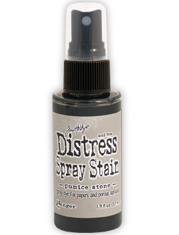 Tim Holtz - Distress Spray Stain - Pumice Stone
