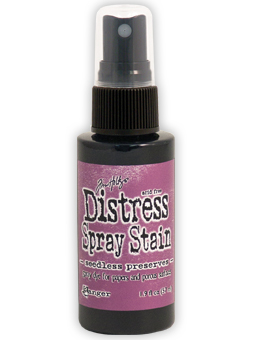 Tim Holtz - Distress Spray Stain - Seedless Preserves