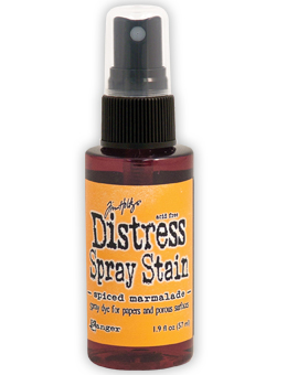 Tim Holtz - Distress Spray Stain - Spiced Marmalade