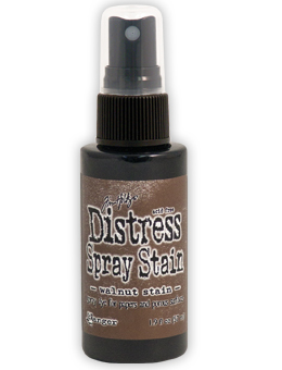Tim Holtz - Distress Spray Stain - Walnut Stain