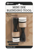 Tim Holtz - Mini Ink Blending Tool